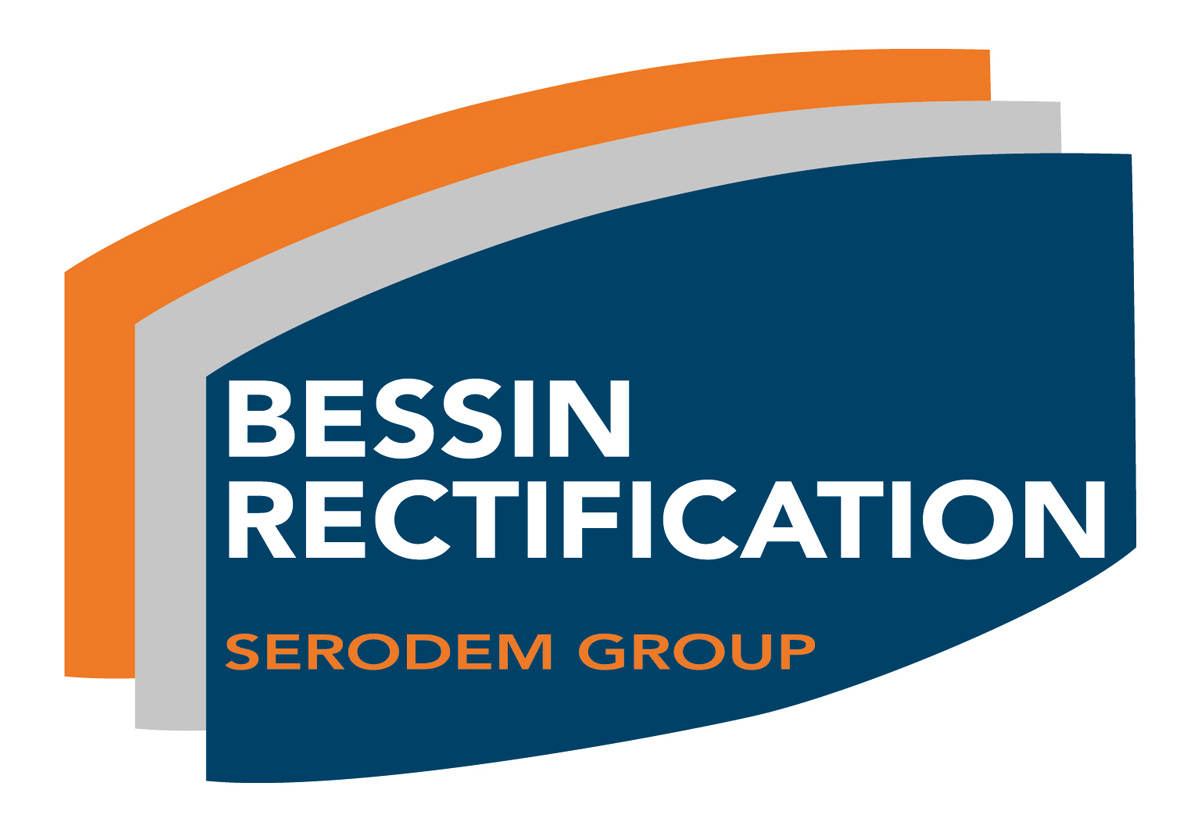 Logo Bessin Rectification